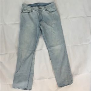 Gap Men's Standard Fit Coupe Jean's -34/32